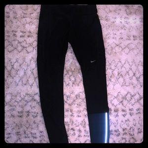NIKE athletic leggings
